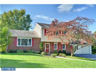 1402 Hunter Ln West Chester Pa 19380 Real Estate Peteshomes Com